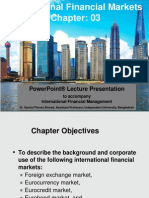 IFM Chapter 3