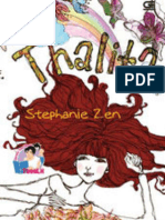 Stephanie Zen - Thalita