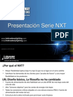 NXT Full Sales Presentation 1