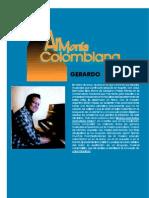 Contraportada armonía colombiana