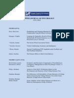 8_philippine Journal of Psychology