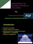 Asma in Children Dr SAK Indriyani SpA MKes 16062009