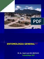 Entomología General 1,2
