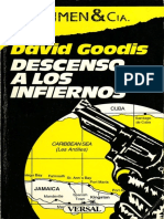 Descenso a Los Infiernos - David Goodis