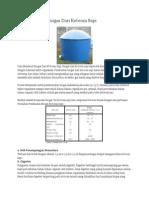 Cara Membuat Biogas Dari Kotoran Sapi