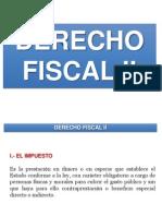 Derecho Fiscal II[1]