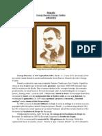 Biografie Bacovia