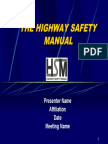 HSM Presentation February 2006
