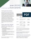 Windows Server 2012 R2 Licensing Datasheet Pt-br