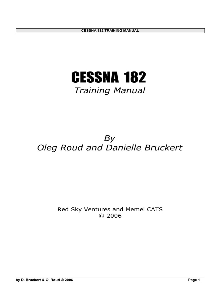Cessna 172 & skyhawk manual set + engine to 56-68 download manual.