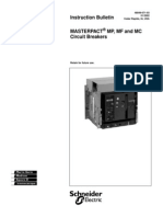 Masterpact STR Units