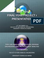 FYP Presentation