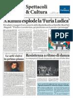 Il ritratto di Klimt ''Johanna Staude'' arriva alla mostra Liberty a Riccione