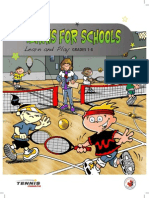 Imp Tennis for Schools (Canada Tennis)