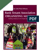 Tenant Organizing Manual