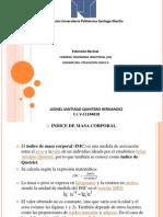 LEONEL_QUINTERO_Indice de Masa Corporal