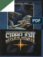 Starflight Md Manual