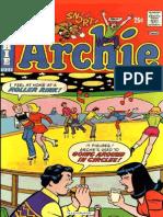 Archie 241 by Koushikhalder