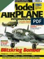 Model Airplane International 2006-06