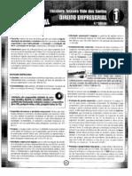 Resumões OAB - Direito Empresarial
