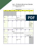 CM 2014 Calendar 1-12-14 v2