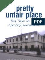 A Pretty Unfair Place