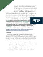 El Sitio Principal Del Consumo Diario de Glucosa