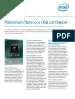 Hm75 Mobile Chipset Brief