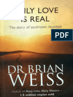 brian weiss - only love is real (gnv6)