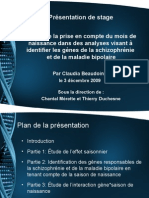 Presentation Version Courte