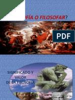 la filosofia =D
