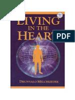 living in the heart - drunvalo melchizedek - 2003