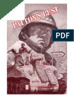 Patton's Best Avalon Hill