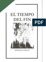 The2033 Escatología - El Tiempo Del Fin - Cap 5 - Herman Hoyt