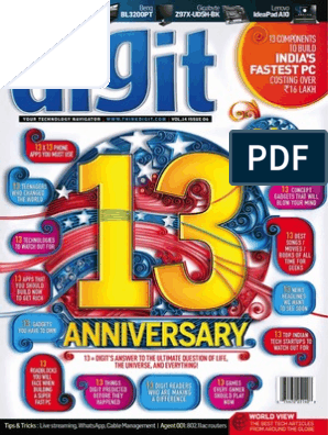 Digit Magazine - June 2014 In | Android (Operating System) | I Phone