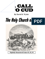 The Complete A Call To Cud
