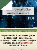 Elektroanaliticke metode potenciometrija