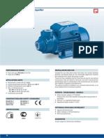 Katalog Pedrollo Pk