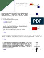 Física (Exercícios de Dinâmica)