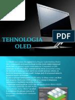 Tehnologia OLED