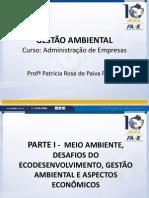 201424_135512_SLIDES+PARTE+1+-+MEIO+AMBIENTE%2c+DESAFIOS+DO+ECODESENVOLVIMENTO%2c+GESTÃO+AMBIENTAL+E+ASPECTOS+ECONÔMICOS