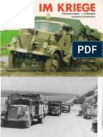 Waffen Arsenal - Band 082 - Opel im Kriege