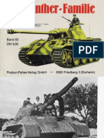 Waffen Arsenal - Band 083 - Die Panther-Familie