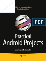 Practical Android Projects Ch05 Introducing SL4A