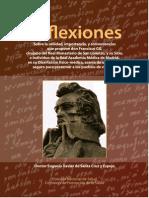 Reflexiones Eugenio Espejo