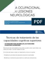 To Lesiones Neurológicas
