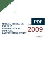 Manual Ccart v2