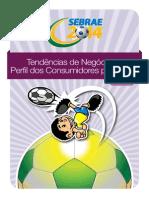 Guia Tendencia Negocios e Perfil Cons - Vol 3 - AF Web Dez 2012