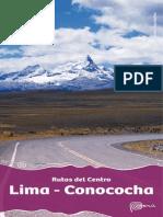 Lima Conococha