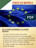 Diapos Union Europea